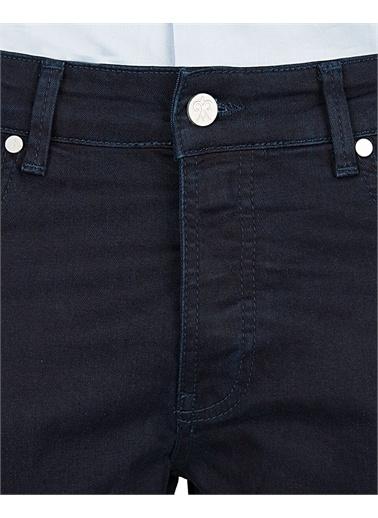Damat 0Dcj30300382 Slim Fit Denim Erkek Pantolon İndigo